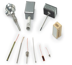 HVAC Sensors Market