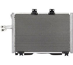 Automotive Condenser Market