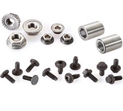Automotive Fasteners and Hardware Market