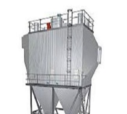 Electrostatic Dust Collector Market
