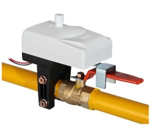 Gas Shutoff Devices Market