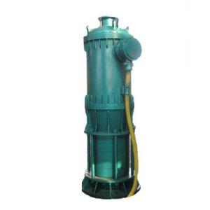 High Lift Submersible Pump Market