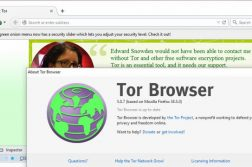 Tor Browser Functions