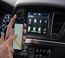 Automotive Embedded Telematics