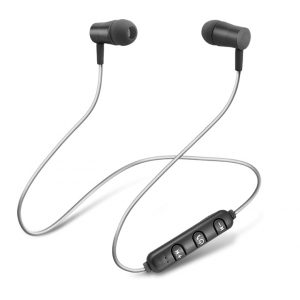 Bluetooth Neckband Headphones Market