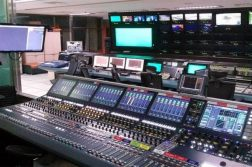 Global Broadcasting Equipment Market 2018-2023