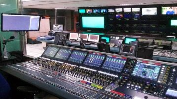 Global Broadcasting Equipment Market 2018-2023