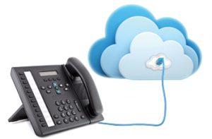 Cloud PBX Market