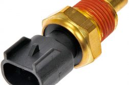 Coolant Temperature Sensors Market