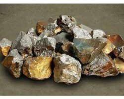 Ferrotitanium Market