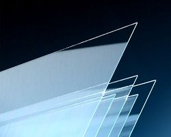 FlatPanel Display Glass Substrate Market