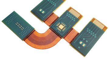 Rigid Flex Circuit Boards Market