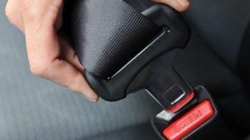 Seat Belts Market