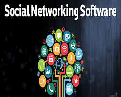 Social Networking Software Market