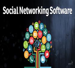 Social Networking Software Market