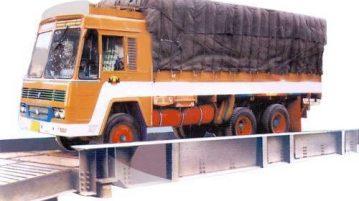 Truck Weighbridges Market