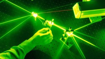 Vertical Cavity Surface Emitting Laser (VCSELs) Market