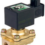 Water Electromagnetic Valve Market