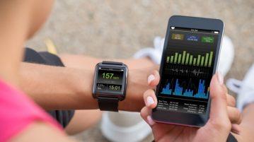 Wearable Fitness Trackers Market