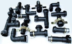 HDPE Fittings Market