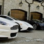 Luxury Car Rental Market