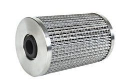 Metal Gasoline Filters Market
