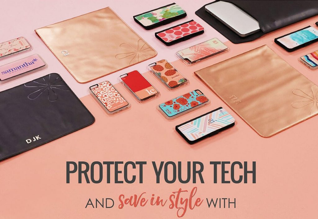 Protect Your Tech