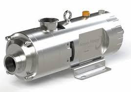 Twin-Screw Pumps Market