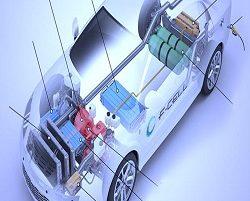 Electric Vehicles Fuel Cells Market