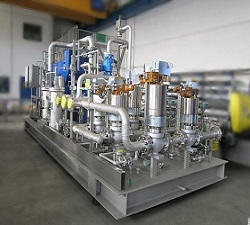 Chemical Injection Skid Market