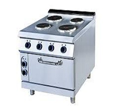 Commercial Electric Cooking Equipment Market