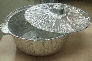 Disposable Cookwares Market