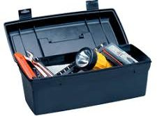 Hardware Tool Boxes