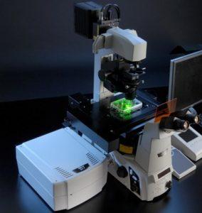 Laser Scanning Microscopes Market