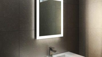 Lighted Mirrors Market