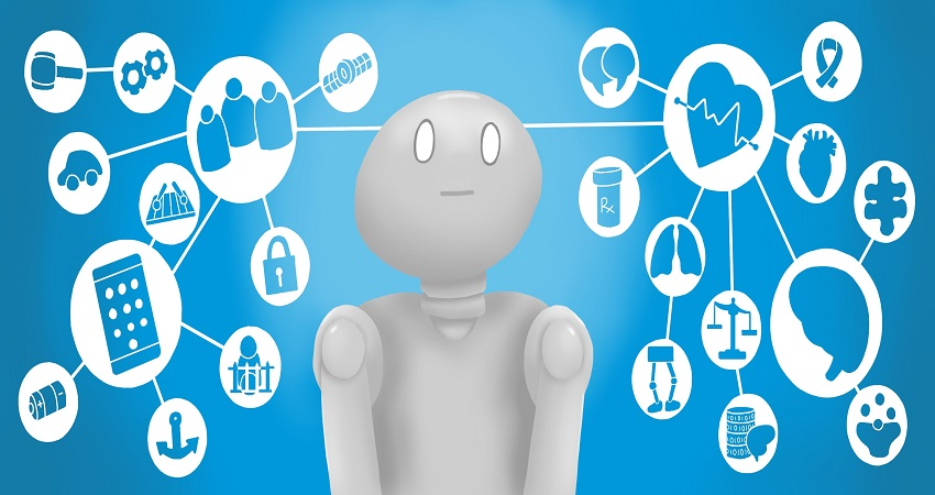 Four Ways Artificial Intelligence Improves Student Outcome