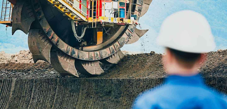 Life of Heavy Industrial Equipment