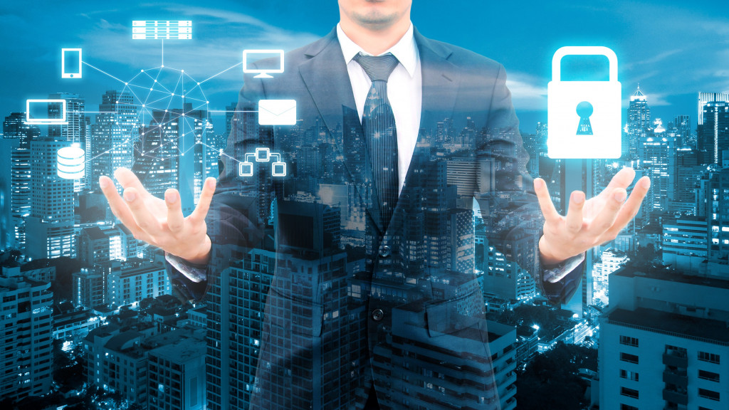 Growing Challenge of IT Security with the IoT