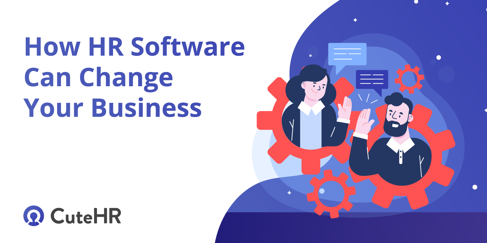 Does Your Business Need HR Software
