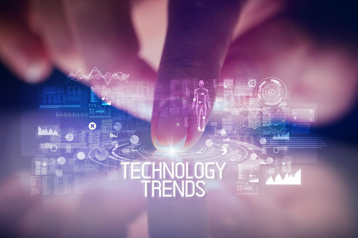 Impacts Of Ever-Growing Tech In The World