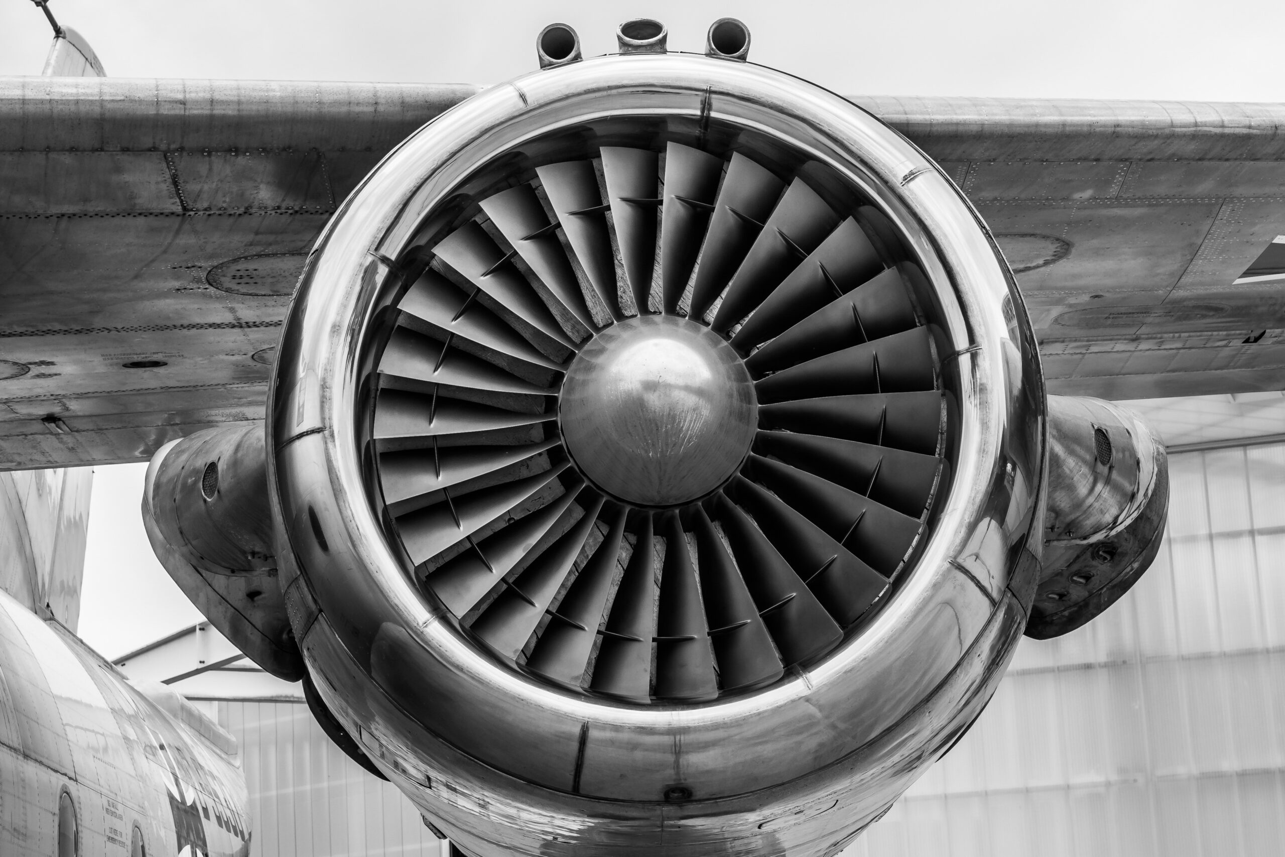 3d printing for aerospace