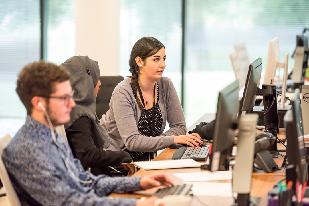 Call centers can improve customer satisfaction