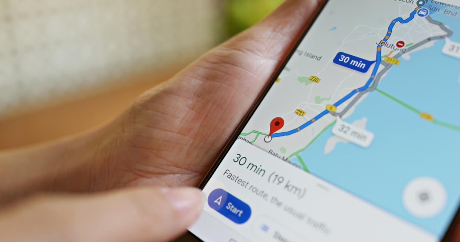 Google Maps Influences Local SEO Marketing